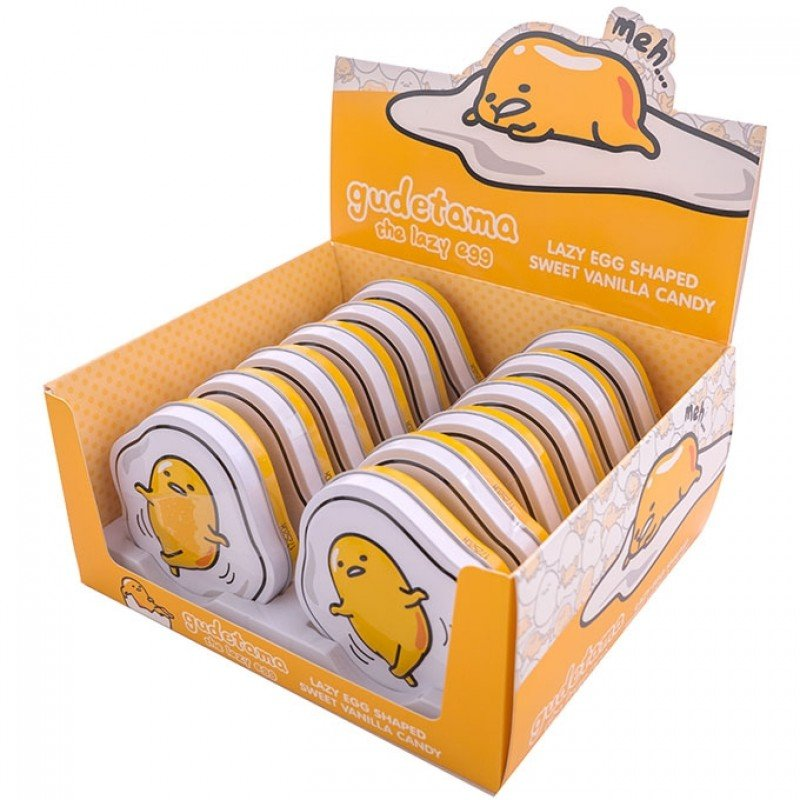 Custom Tin Box Packaging