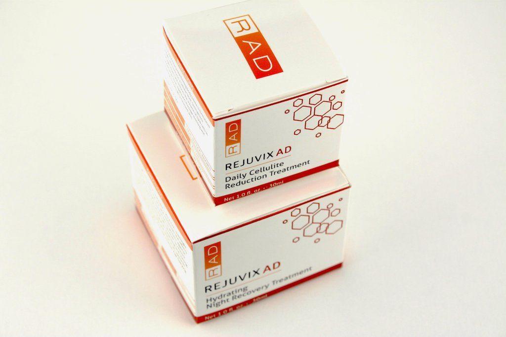 Premium cosmetic box luxury packaging