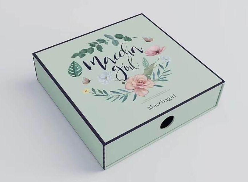 Premium Slider Box Luxury Packaging
