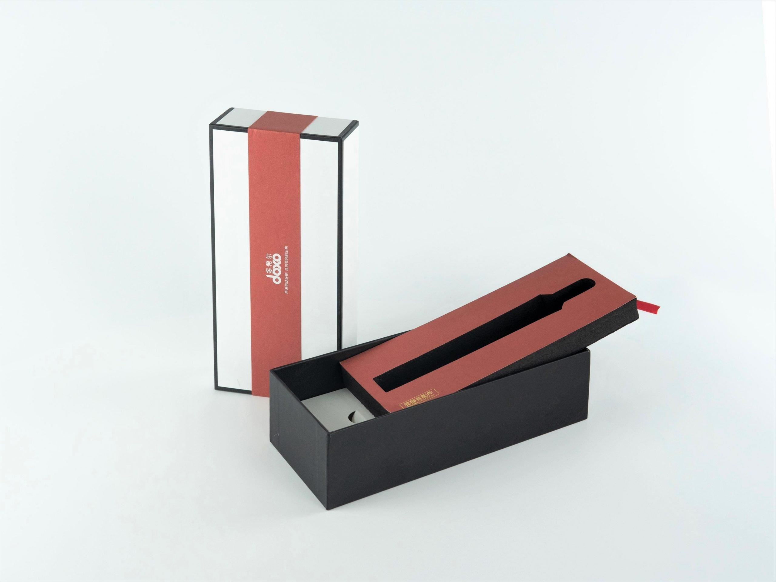 China Rigid Box Company