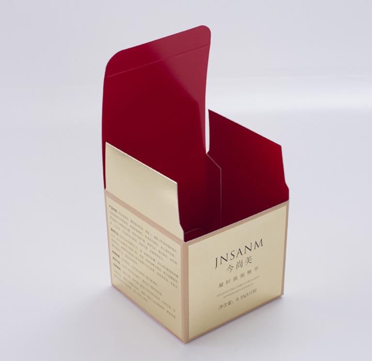 China Cardboard Box Manufacturer
