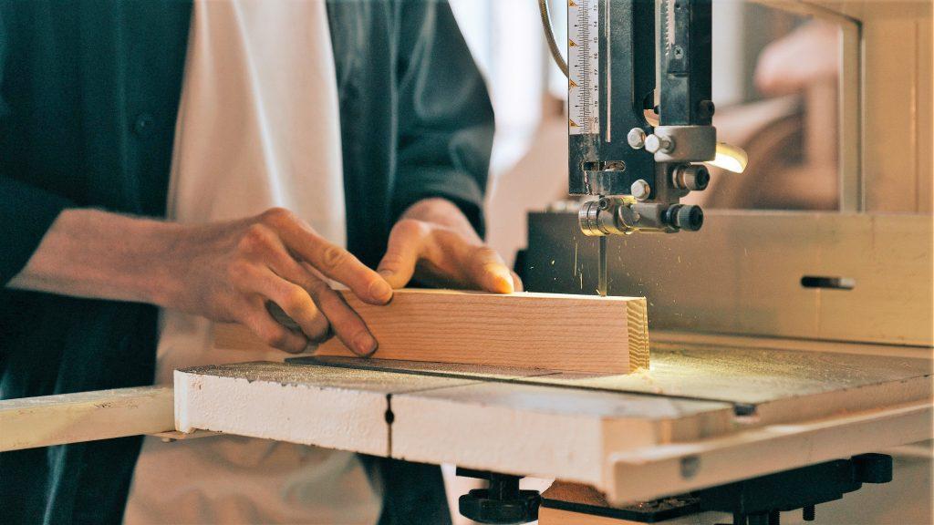 Sustainable Wood Packaging
