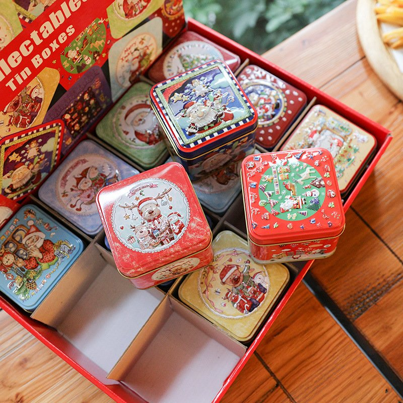 Best Tin Packaging Company in Chin