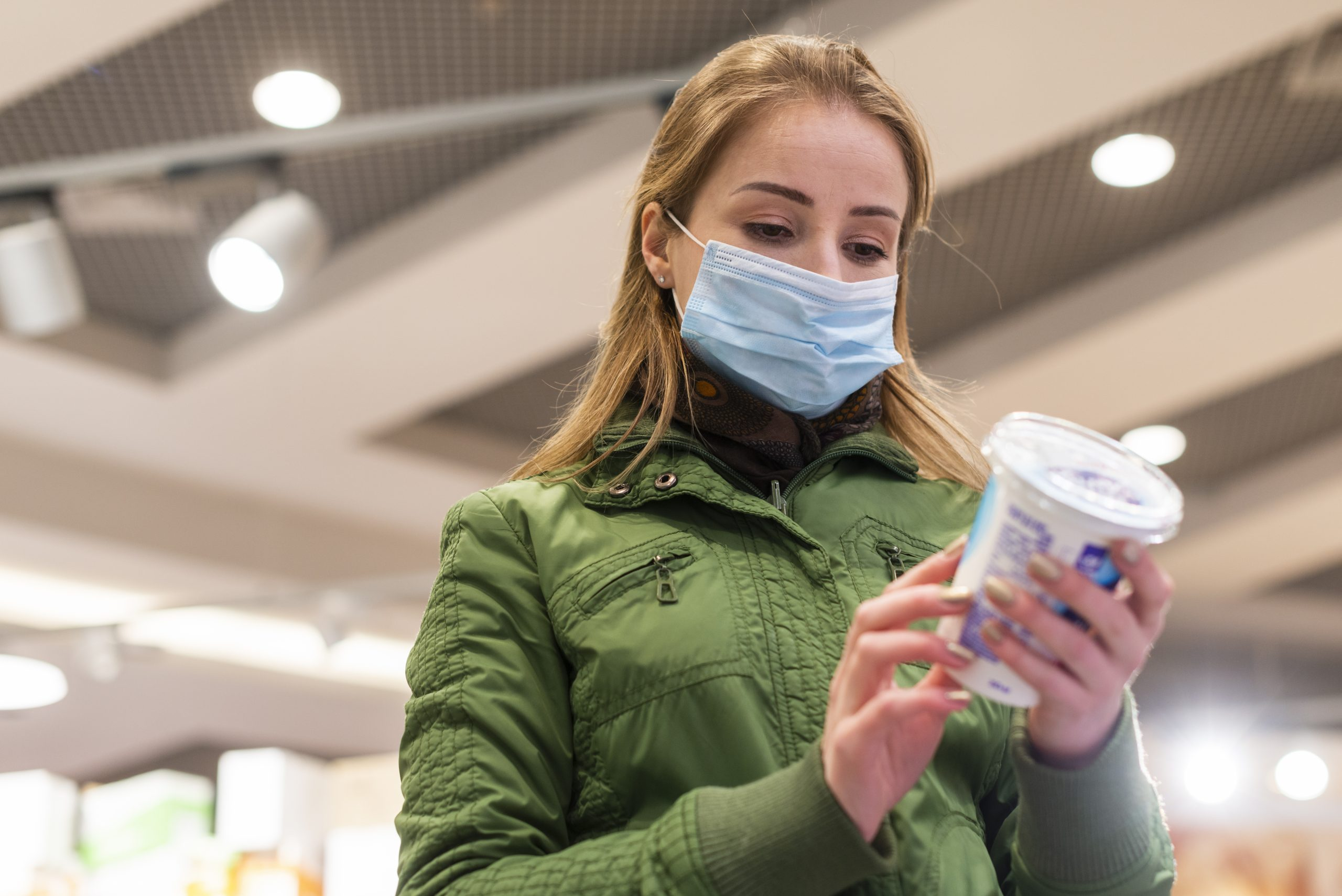 Pandemic forces innovation in packaging field